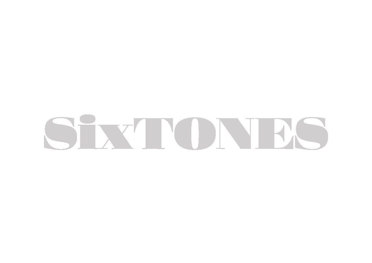 SixTONESいよいよデビュー曲披露!!